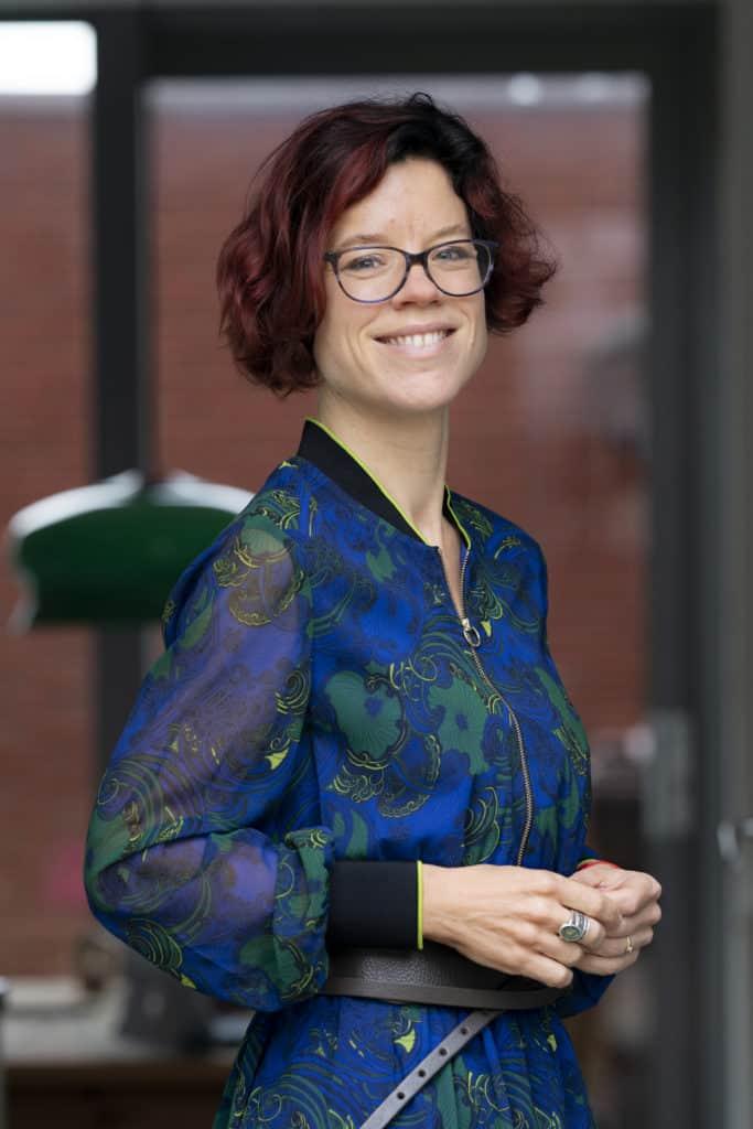 Linda Voortman wethouder Utrecht