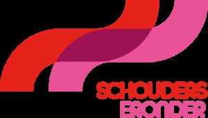 Logo Schouders Eronder