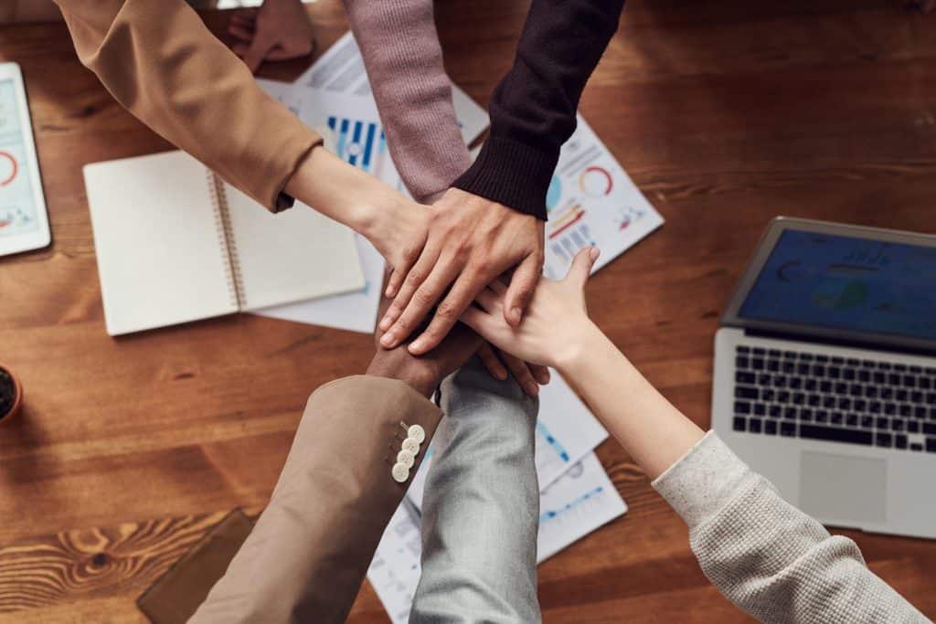 Samenwerken in schuldhulpverlening