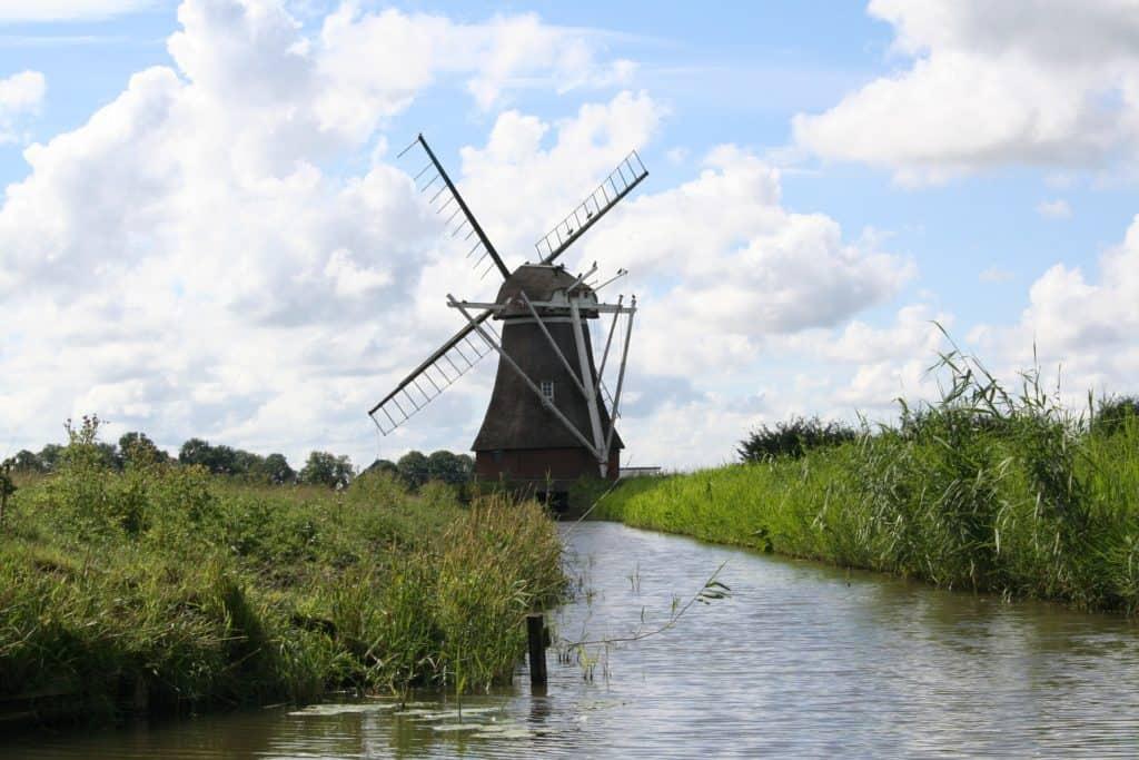 Weiland molen